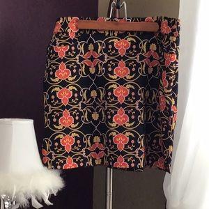 EP Pro golf skirt